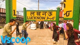Akshay Kumar Romantic Chemistry With Huma Qureshi In Jolly LLB 2 - VSCOOP