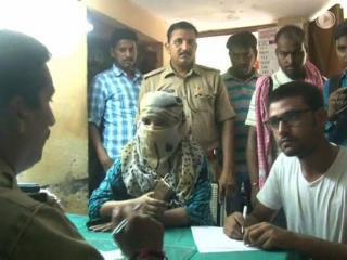 बीएचयू के शिक्षक ने की छात्रा से अभद्रत, मामला दर्ज