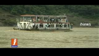 Papikondalu Boat Journey Turns Risky For Tourists  iNews