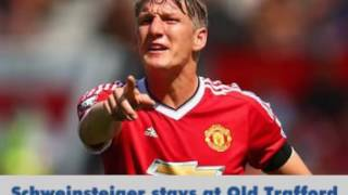 Bastian Schweinsteiger Retires From Germany