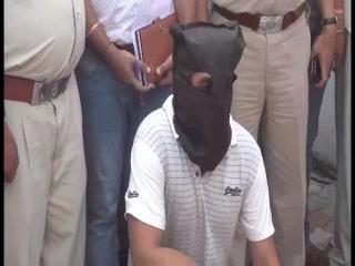 मोस्ट वांटेड सुरेंद्र ग्योंग  गिरोह का सदस्य गिरफ्तार
