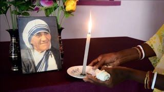 Indian woman forever linked to Mother Teresa