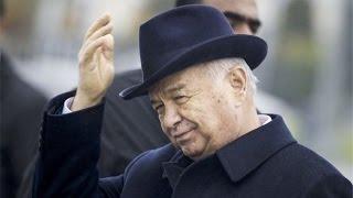 Islam Karimov: Turkey announces Uzbek leader's death