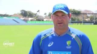 Ryan Harris named Bowling Coach for SA Tour