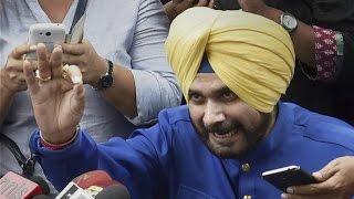 Navjot Singh Sidhu to launch own party 'Awaze Punjab' on Sept 9