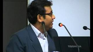 Inaugural Session - Publicon 2011