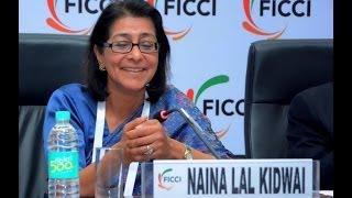 Ms Naina Kidwai's Presidential Address at FICCI's 86th AGM