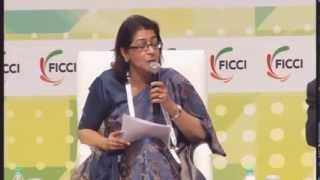 Session: Industry in Conversation with the Government at FICCI's 86th AGM