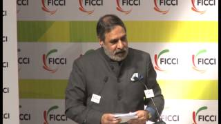 Inaugural Session at FICCI's 86th AGM