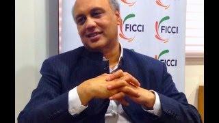 Sidharth Birla in conversation with CNBC
