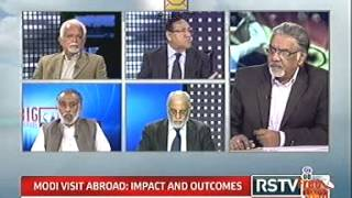 Dr A Didar Singh on Prime Minister Modi's Visit Abroad