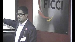 Aravind Venugopal at  FICCI event on Digital Advertising