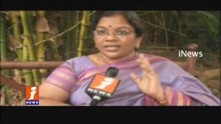 iNews Special Story Andhra Universities Prof Sita Mahalaxmi,Prasanna Sri Teachers Day