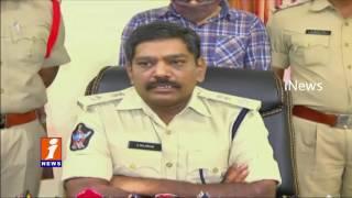 Police Arrested Murari For Uploading Girl Photo in Porn Site iNews