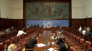 UN: Syrian, Russian bombings blamed for more civilian casualties