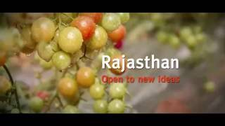 Innovative Rajasthan