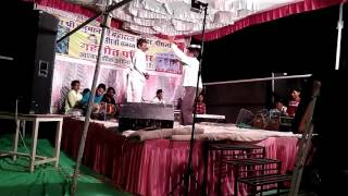 Marwadi supar bhajan kanuda lal javade jamuna teer singer bheraram sencha hyderabad