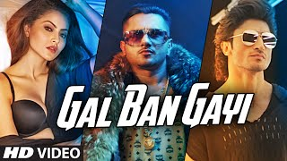 GAL BAN GAYI Video Song Meet Bros Ft. Sukhbir & Neha Kakkar Vidyut Jammwal & Urvashi Rautela