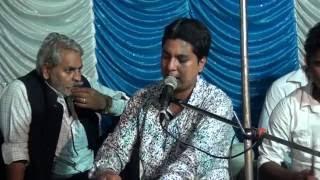 DHUP NE AVTAR NE  DESI BHAJAN  BHERARAM SENCHA HYD  LIVE BHAJAN SURAT G`J