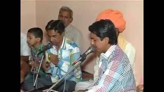 लाग्या बाण म्हारे शब्द गुरु  GURU MAHIMA BHERARAM SENCHA   BHAGAT BHAJAN MANDLI HYD