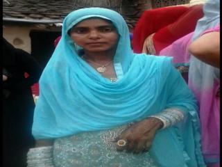 कोर्ट में तारीख पर आई महिला का अपहरण कर की हत्या