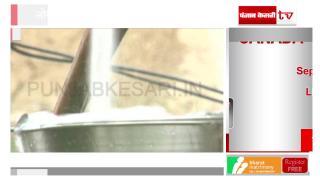 सरकार ने ग्रामीण क्षेत्रों में चलाई सोलर पेयजल योजना