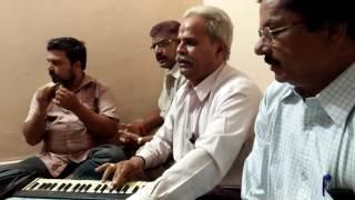 Marwadi desi bhajan ओमप्रकाश जी भाटी bheraram sencha desi bhajan live