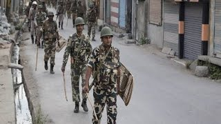 Talk To All Stakeholders In Kashmir, All-Party Delegation Urges Centre