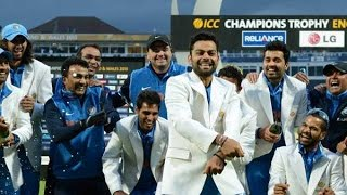 BCCI expresses reservations over ICC's budget allocation for Champions Trophy