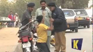 Pakistani Police With Chor Very Funny Videos for facebook