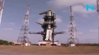 ISRO launches advanced weather satellite INSAT 3DR