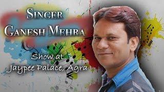 SINGER IN DELHI WEDDING SINGER CORPORATE EVENT PIANIST MASHUP
