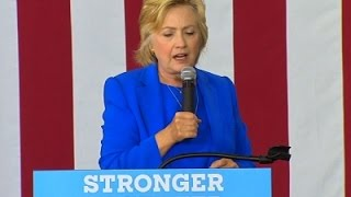 Clinton Reflects on 9/11, Bin Laden Killing