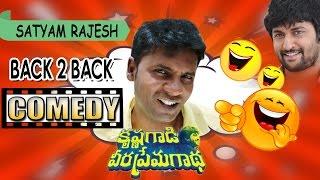 Krishna Gaadi Veera Prema Gaadha Telugu Full Movie || Nani, Mehreen