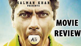 Freaky Ali Movie Review - Nawazuddin Siddiqui - Amy Jackson - Arbaaz Khan - Sohail Khan