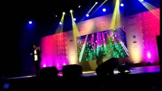 Wedding Icons show -Abhijith P S Nair Live- Madras Music Academy