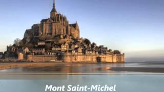 Famous France tourist spots