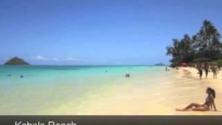 Top Beaches of Oahu, Hawaii