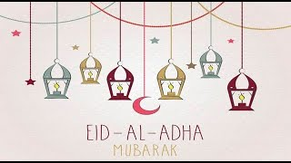 Happy Eid-Ul-Adha (Bakrid) 2016 wishes, greetings, images, Quotes, SMS, Whatsapp Video