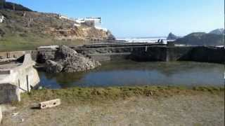 San Francisco: Sutro Baths