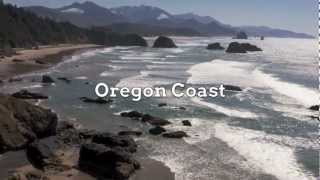 Oregon Fast Facts