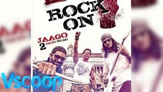 Jaago Video Song Rock On 2 | Farhan Akhtar, Shraddha Kapoor - VSCOOP