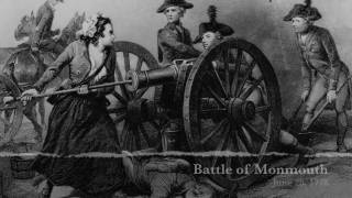 Women in the American Revolution