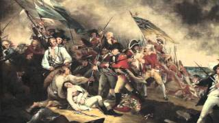 American Revolution, The Battles
