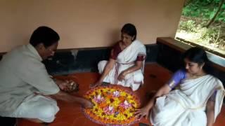 Onappookkalil - Hari Geetham Onam 2016