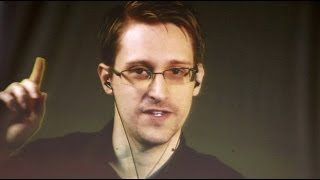 Snowden makes his case for presidential pardon
