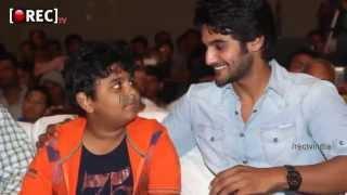 Tollywood actor Aadi Galipatam movie audio function stills photo gallery part 1/2