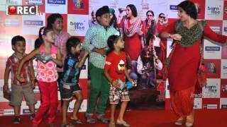 Bollywood Actress Vidya Balan bobby Jasoos promotion at shopping mall in mumbai photo gallery