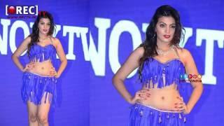 Actress Sufi Sayyad Hot Photo Shoot Stills - latest tollywood photo gallery