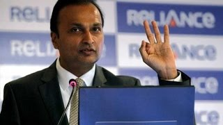 Reliance Communications-Aircel Merger Is One Of The Largest Ever Telecom Consolidation